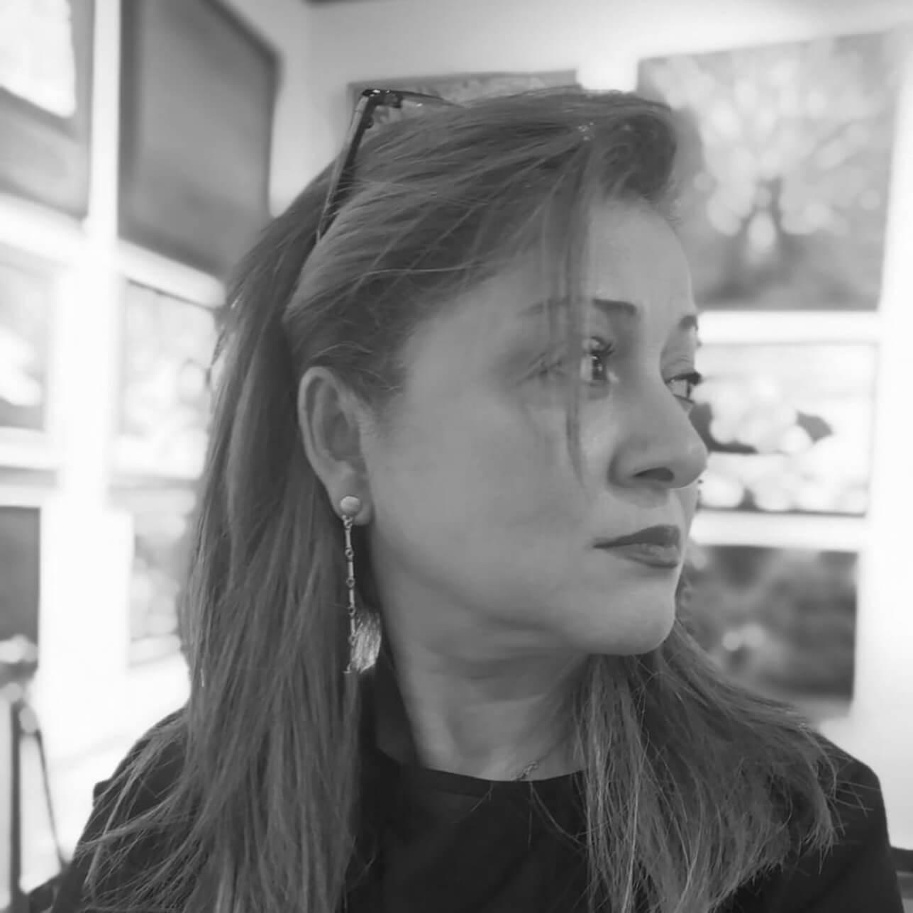 Parisa Rahimi Dehban