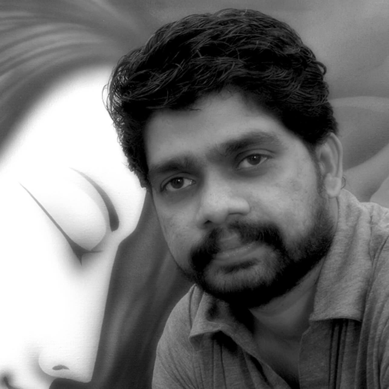 Pradeesh K. Rama