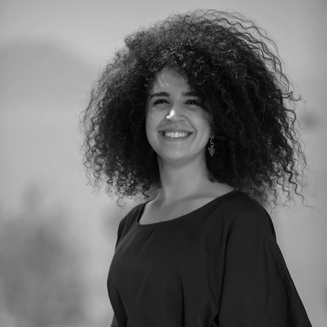 Nadya Sadfi