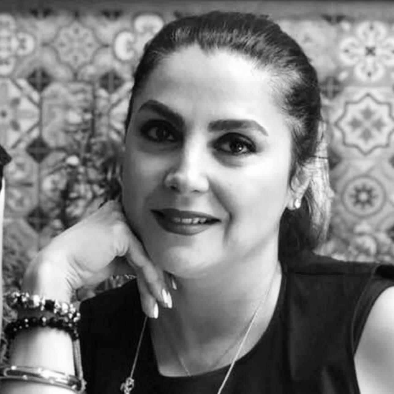 Shideh Zarabi