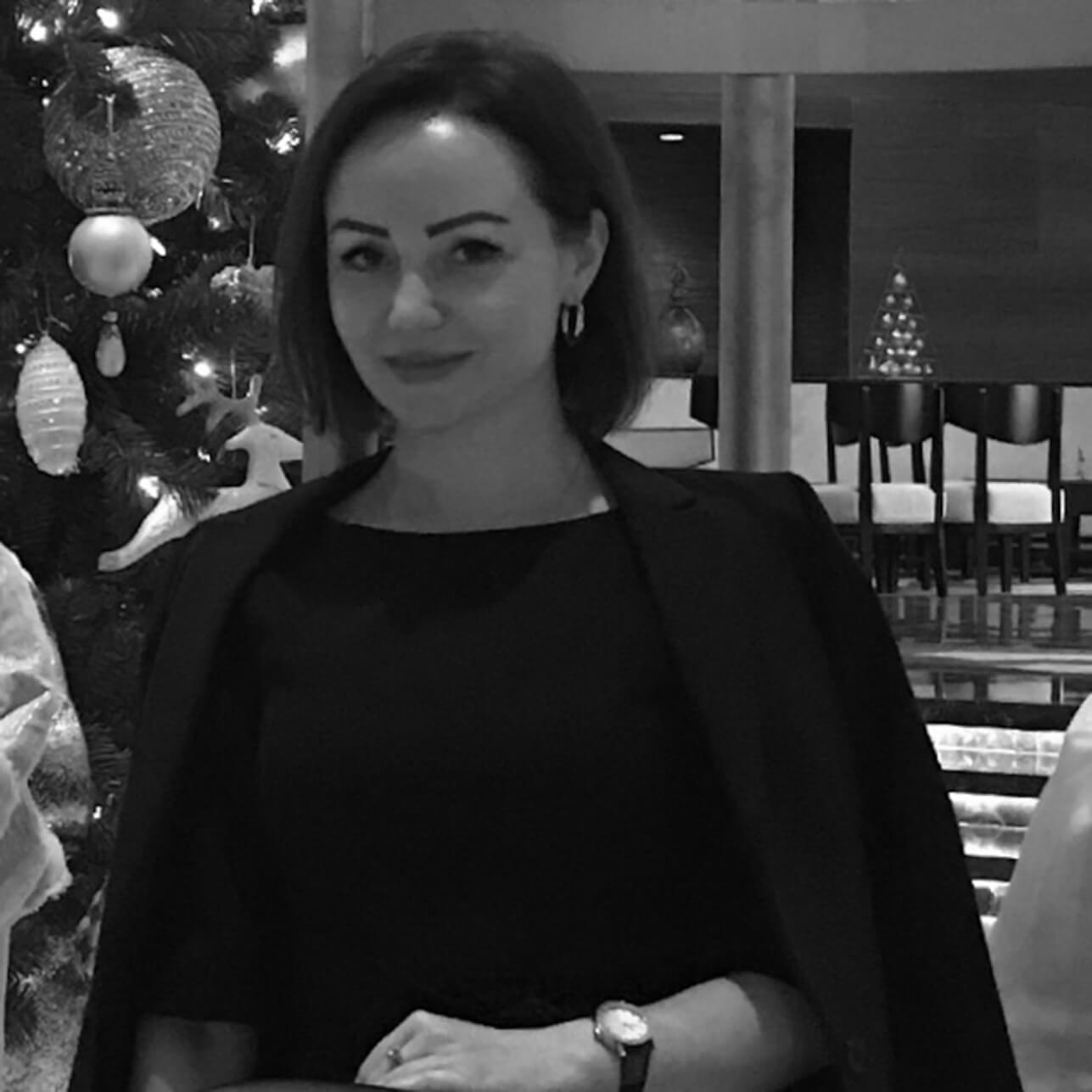 Marina Potapova