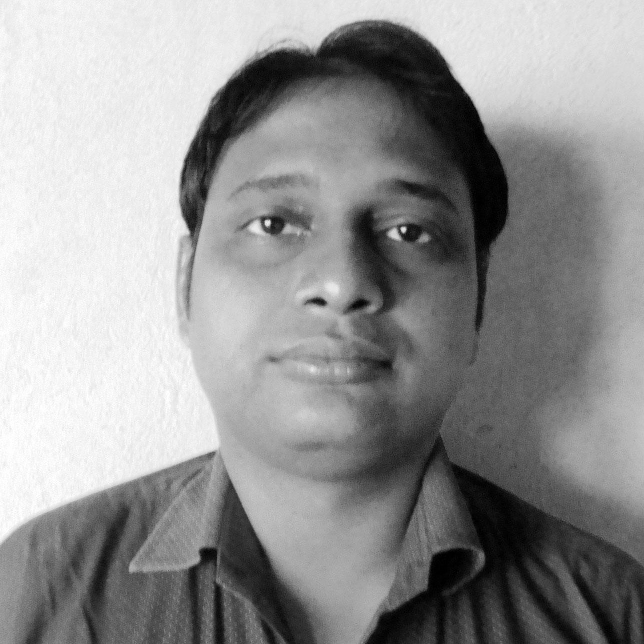 Anirban Seth