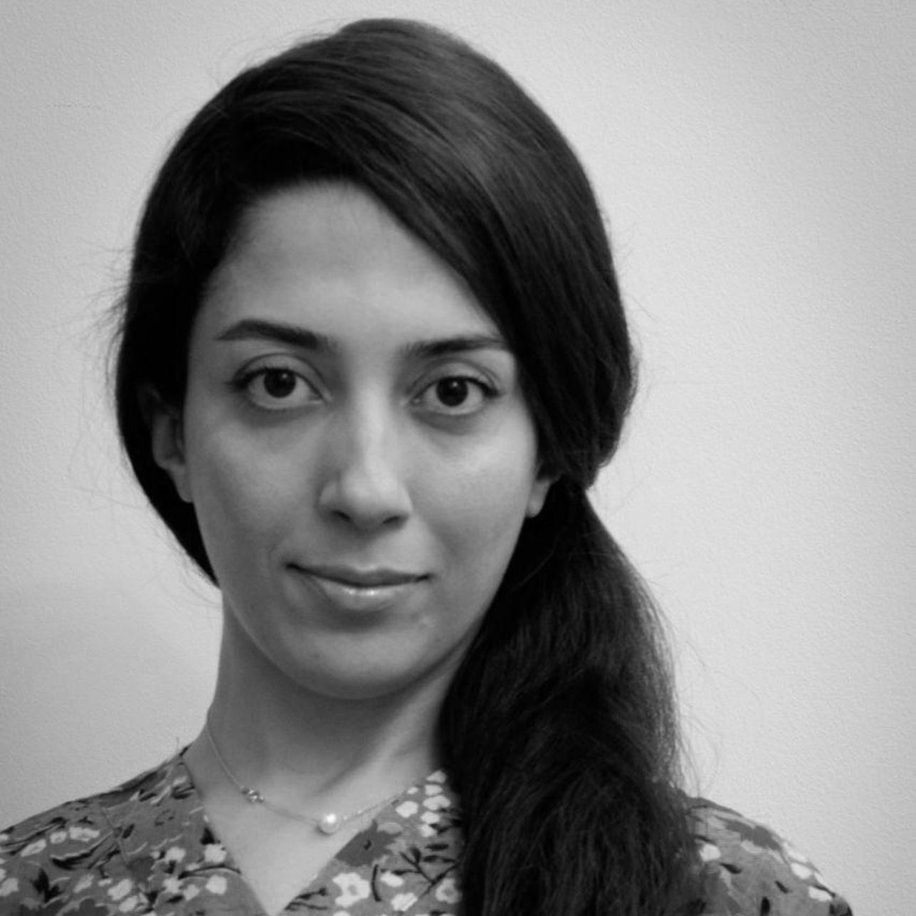 Shadi Motahari
