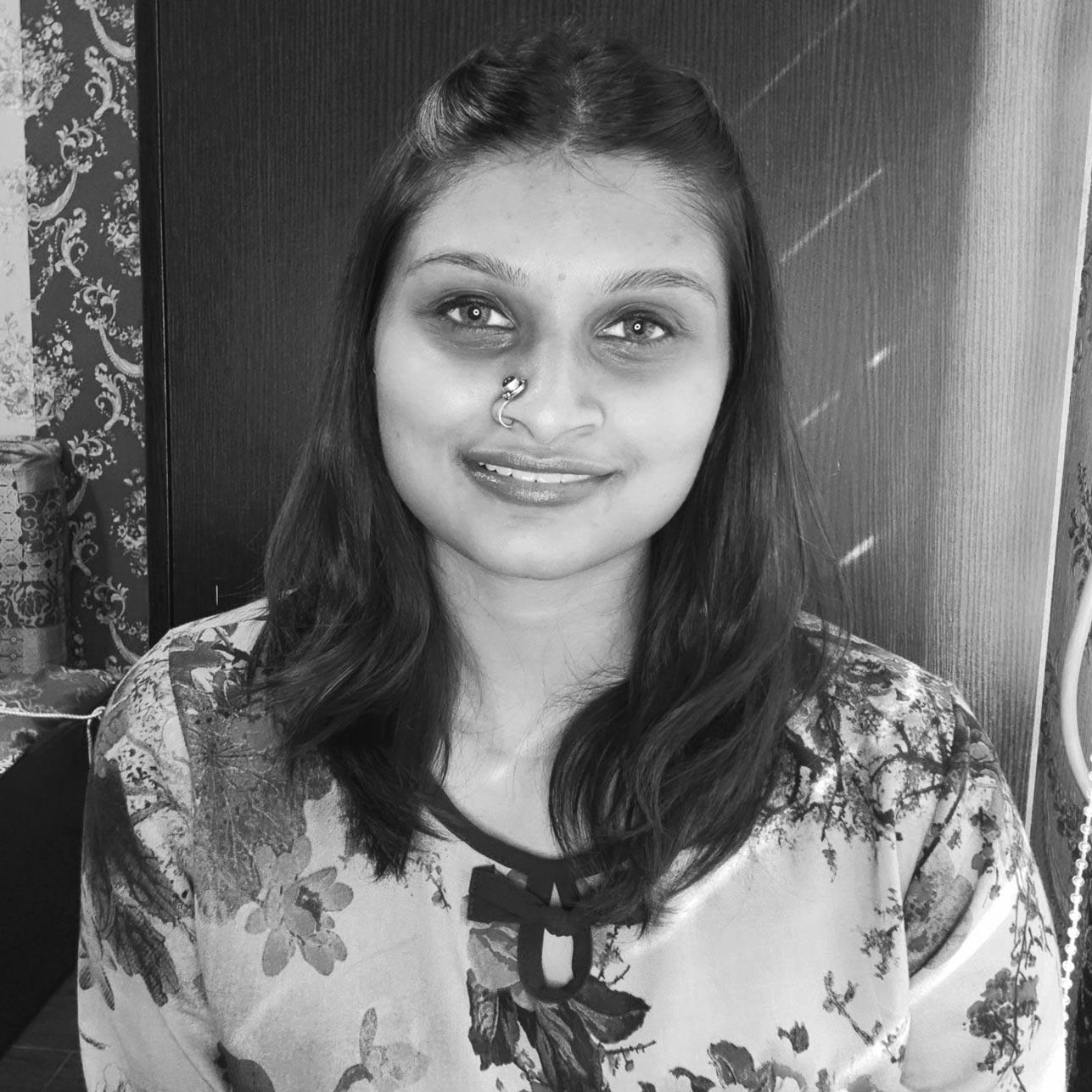 Dr Greeshma Ravikumar